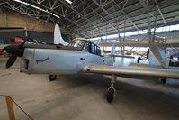 E-390 @ SADM - at Museo Nacional de Aeronautica - by B777juju