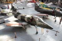 C-322 @ SADM - at Museo Nacional de Aeronautica - by B777juju