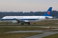 B-1650 @ EDHI - China Southern Airlines (CSN/CZ) - by CityAirportFan