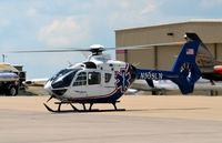 N539LN @ KLEX - Landing Lexington