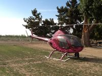 N1197Y - Rotorway 162F Helicopter photo taken in Madera, CA - by Rick Logoluso