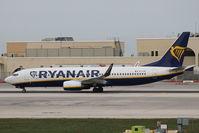 EI-FOF - B738 - Ryanair