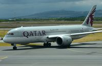 A7-BCQ @ FACT - Qatar B788 taxying-inn. - by FerryPNL