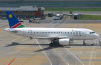 V5-ANL @ FAJS - Former Air Berling D-ABGI now operating out of Namibia - by FerryPNL