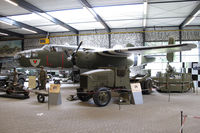 41-30792 - restored and displayed at the Overloon museum - by olivier Cortot
