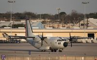 3402 @ KSAT - Alenia C-27J Spartan - by Mark Pasqualino