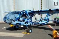 JY-SE1 @ FAYP - Seabird SB7L 360A Seeker [SAJ 06001] Ysterplaat~ZS 23/09/2006