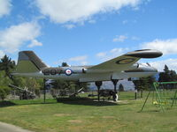 A84-207 @ NZWF - At T&T museum - by magnaman