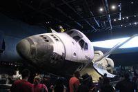OV-104 - Atlantis at Kennedy Space Center