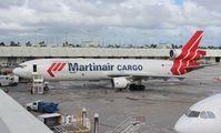 PH-MCW @ MIA - Martinair