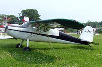 C-FFCI @ CNJ4 - Cessna 140 [12947] Orillia~C 21/06/2005 - by Ray Barber