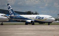 PR-FLX @ OPF - Flex Brazil
