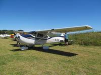 ZK-NAV @ NZRA - at raglan fly in - by magnaman