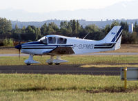 F-GFMG photo, click to enlarge