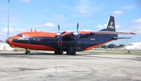 UR-CKL @ OPF - Cavok Air Ukraine