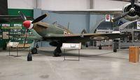 V6864 @ DMA - Hawker Hurricane II