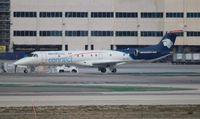 XA-FLI @ LAX - Aeromexico