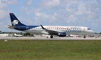 XA-GAD @ MIA - Aeromexico
