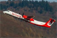 D-ABQO @ EDDR - De Havilland Canada DHC 8-402Q Dash 8 - by Jerzy Maciaszek