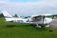 C-GPDL @ CYRO - Cessna 182Q Skylane [182-65190] Rockcliffe~C 19/06/2005 - by Ray Barber