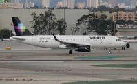 XA-VLK @ LAX - Volaris