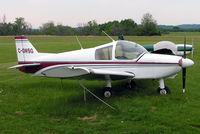 C-GWSG @ CLA4 - C-GWSG   Zenair CH.300 Tri-Z [3-391] Holland Landing Airpark~C 21/06/2005 - by Ray Barber