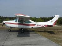 LX-AHZ @ EBZR - Zoersel fly inn 2010. - by Raymond De Clercq