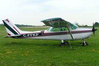 C-FFKP @ CLA4 - Cessna 172K Skyhawk [172-58221] Holland Landing Airpark~C 21/06/2005 - by Ray Barber