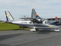 OO-WIK @ EBFN - Koksijde open door / airshow 2011. - by Raymond De Clercq