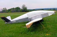 C-ICLP @ CLA4 - C-ICLP   Monnett Moni/Goldhart WMG-1 [001] Holland Landing Airpark~C 21/06/2005 - by Ray Barber