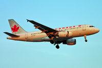 C-FYJP @ CYYZ - Airbus A319-114 [0688] (Air Canada) Toronto-Pearson International~C 24/06/2005 - by Ray Barber