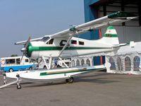 C-FJEF @ CYOO - De Havilland Canada DHC-2 Beaver Mk.1 [1060] Oshawa~C 25/06/2005 - by Ray Barber