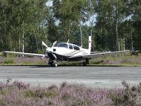 D-EBAP @ EBZR - At Zoersel fly inn 2011. - by Raymond De Clercq