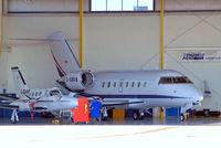 C-GBKB @ CYEG - Canadair CL.604 Challenger [5420] Edmonton International~C 24/07/2008