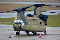 13-08435 @ LOWG - CH-47F Chinook refuelling at LOWG - by Paul H