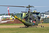 N2770 @ KOSH - Hiller UH-12D Raven [1250] Oshkosh-Wittman Regional~N 30/07/2008