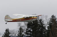 C-GOOW @ CYNJ - Departing - by Guy Pambrun