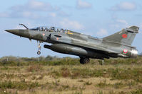 658 @ LFKS - Landing - by micka2b
