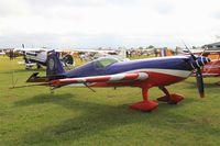 F-TGCJ @ LFFQ - Extra 330SC, French Air Force Aerobatic team, Static display, La Ferté-Alais airfield (LFFQ) Air show 2015 - by Yves-Q