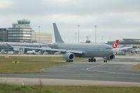 G-VYGL - A332 - AirTanker
