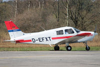D-EFXT @ EBUL - Taxiing. - by Raymond De Clercq