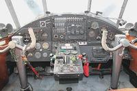 D-FONL @ EBUL - A view in the cockpit. - by Raymond De Clercq