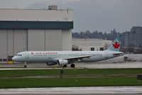 C-FGKP @ YVR - Departure from YVR - by metricbolt