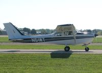 N51WT @ KOSH - At AirVenture. - by paulp