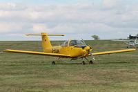 D-EOJN @ EBDT - Schaffen fly-in. - by Raymond De Clercq