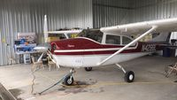 N428BL @ KDSM - I co own this plane - by David Kalwishky