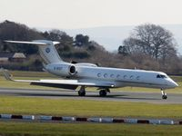 B-8157 @ EGCC - At Manchester - by Guitarist