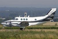 D-IDEY @ EDLW - Air Tempelhof / Taxiing in after landing on runway 06 - by Wilfried_Broemmelmeyer