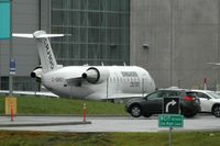 C-GMGY - At British Columbia Institute of Technology,Richmond BC - by metricbolt