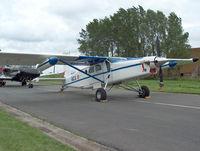 887 @ EBFN - Koksijde airshow 2007. - by Raymond De Clercq